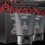 Titan gel za potenciju i povecanje penisa