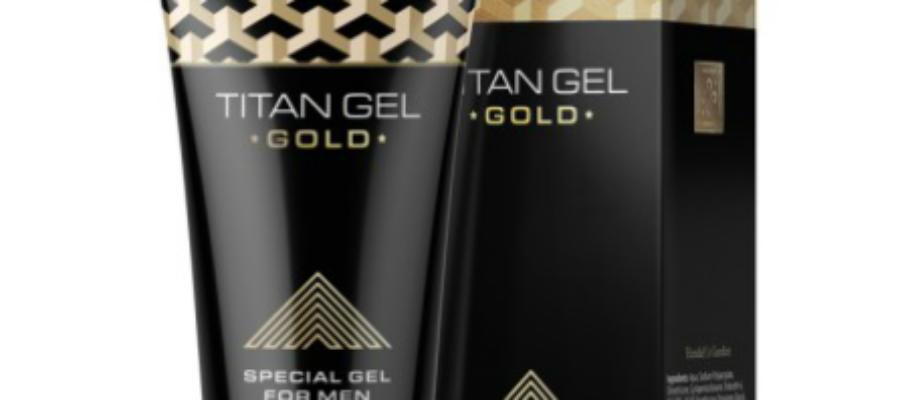 titan gel gold srbija