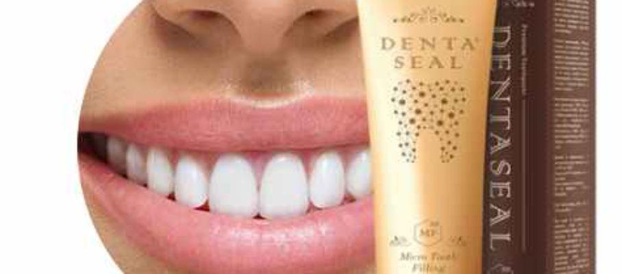 Denta Seal pasta za zube riješite se pukotina i karijesa na zubima