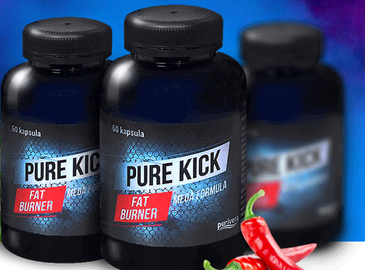 pure kick nova sliak 3 proizvoda