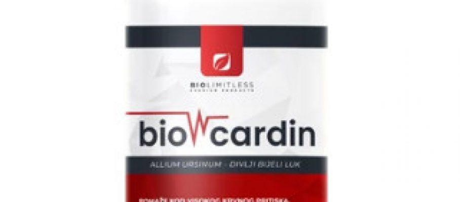 biocardin kapsule