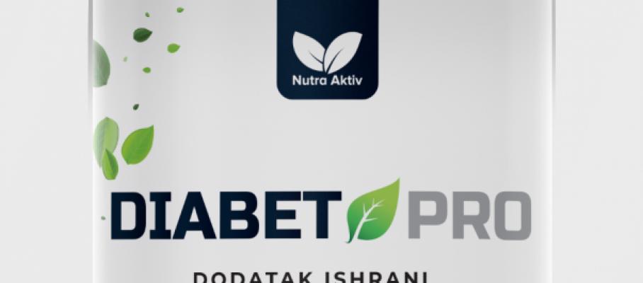 Diabet Pro